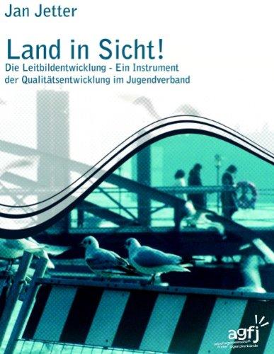 Das Titelblatt des Handbuchs