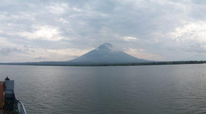 Nicaragua Austausch: nächstes Infotreffen