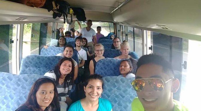 Nicaragua-Austausch: nächste Treffen