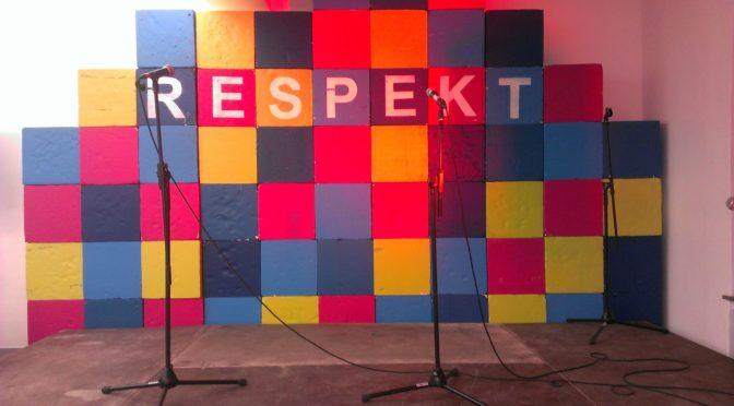 10.+11.11.: respekt* – gegen alltägliche gleichgültigkeit