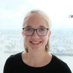 Portrait von Johanna Hegermann, Vorstand der AGfJ