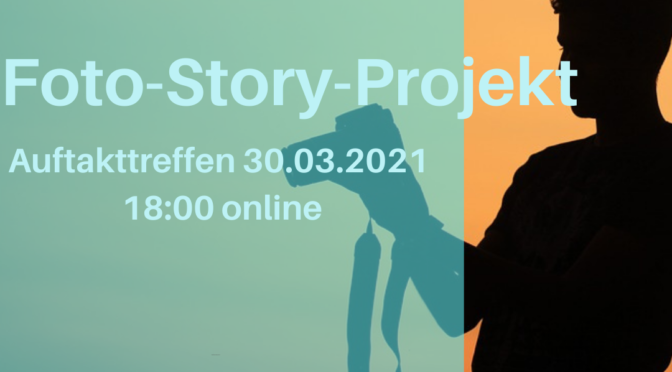 Foto-Storytelling-Projekt